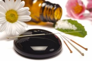 Herbal Medicine and Acupuncture