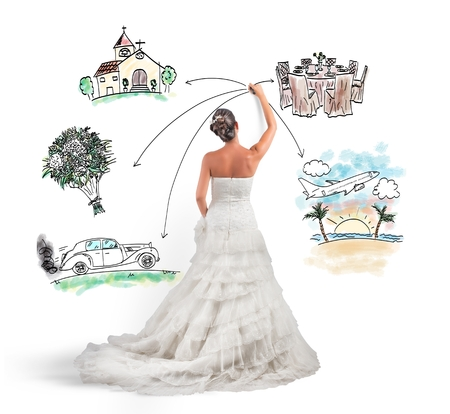 Reasons to Get Acupuncture Before Your Wedding